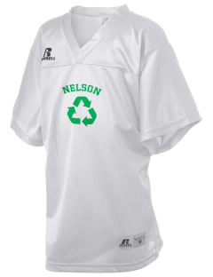 Nelson Russell Kid's Replica Football Jersey
