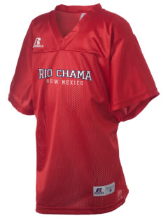 Rio Chama Russell Kid's Replica Football Jersey