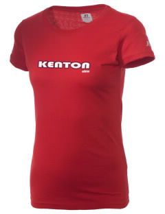 Kenton  Russell Women's Campus T-Shirt
