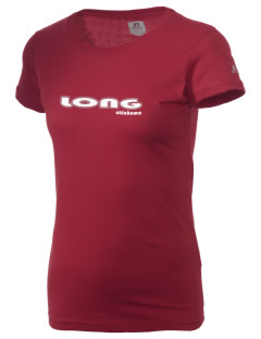 Long  Russell Women's Campus T-Shirt