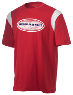 Milton-Freewater Holloway Men's Rush T-Shirt