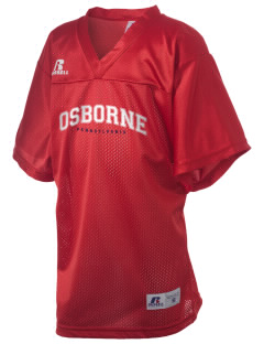Osborne Russell Kid's Replica Football Jersey