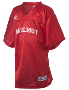 Wilmot Russell Kid's Replica Football Jersey