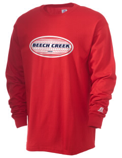 Beech Creek  Russell Men's Long Sleeve T-Shirt