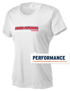 South Pittsburg Women's Competitor Performance T-Shirt