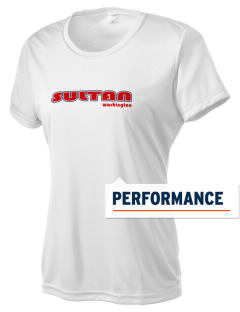 Sultan Women's Competitor Performance T-Shirt