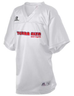 Terra Alta Russell Kid's Replica Football Jersey
