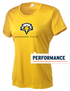 Morehead State University Eagles Women's Competitor Performance T-Shirt