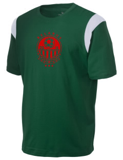 Belarus Soccer Holloway Men's Rush T-Shirt