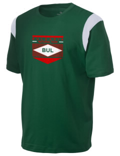 Bulgaria Soccer Holloway Men's Rush T-Shirt