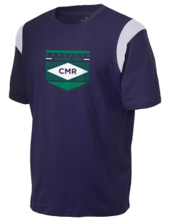 Cameroon Soccer Holloway Men's Rush T-Shirt