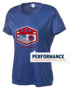 Cayman Islands Soccer Women's Competitor Performance T-Shirt