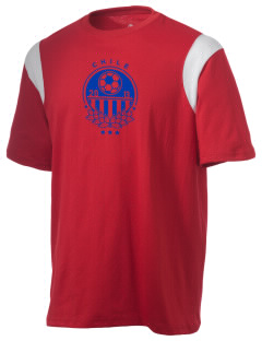Chile Soccer Holloway Men's Rush T-Shirt