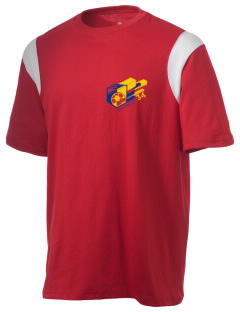 Colombia Soccer Holloway Men's Rush T-Shirt