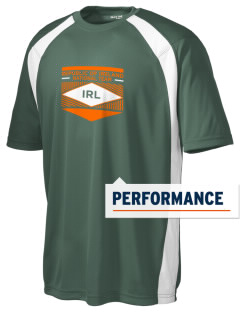 Republic of Ireland Soccer Men's Dry Zone Colorblock T-Shirt