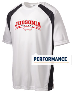 Judsonia Junior High School Panthers Men's Dry Zone Colorblock T-Shirt