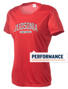Judsonia Junior High School Panthers Women's Competitor Performance T-Shirt