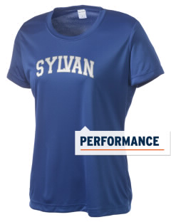 Sylvan Middle School Squires Women's Competitor Performance T-Shirt