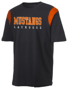 Foothill High School Mustangs Holloway Men's Rush T-Shirt