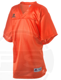 Rainier Beach High School Vikings Russell Kid's Replica Football Jersey