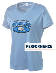 Bethlehem Lutheran School Eagles Women's Competitor Performance T-Shirt
