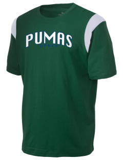 University Prep School Pumas Holloway Men's Rush T-Shirt