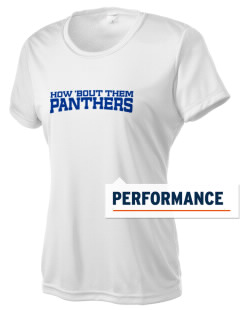 San MartinGwinn School Panthers Women's Competitor Performance T-Shirt