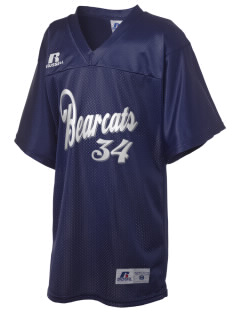 Fargo School Bearcats Russell Kid's Replica Football Jersey