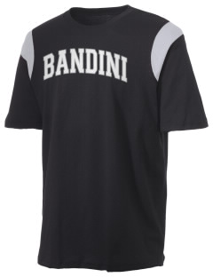 Bandini Elementary School Bears Holloway Men's Rush T-Shirt