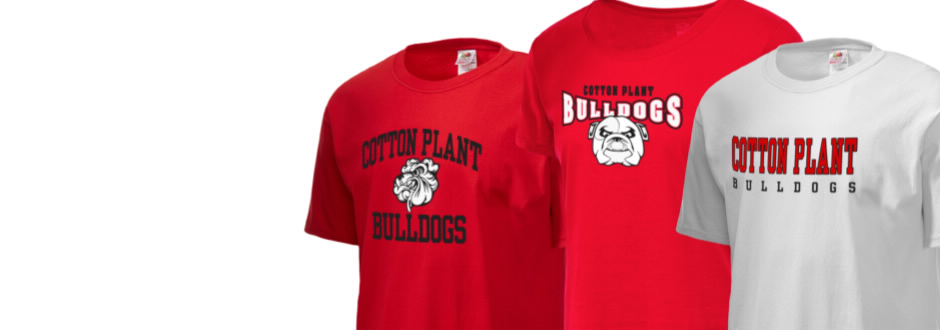 Cotton Plant High School Bulldogs Apparel Store Cotton Plant Arkansas