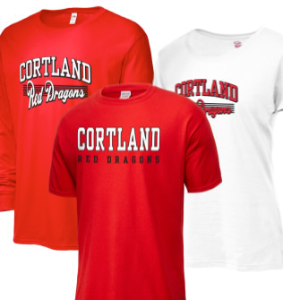 Image result for suny cortland merchandise