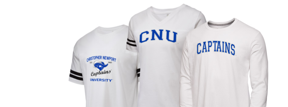 a81ebe751a9f Christopher Newport University Captains Apparel Store