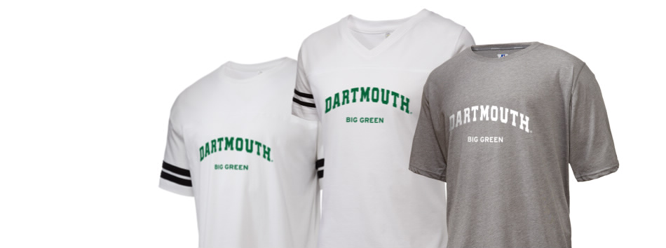 4fb7354ca19 Dartmouth College Big Green Apparel Store