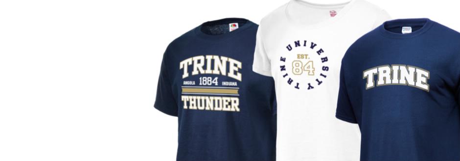 Trine University Fan Gear