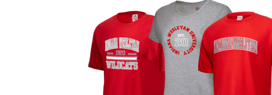 Indiana Wesleyan University Wildcats Apparel Store