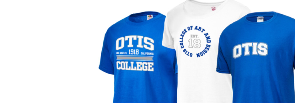 otis college of art and design college apparel store los angeles
