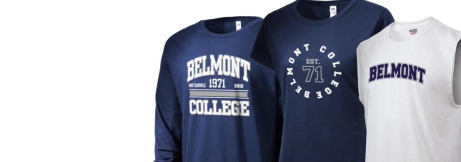 5755f9074 Belmont College Apparel Store