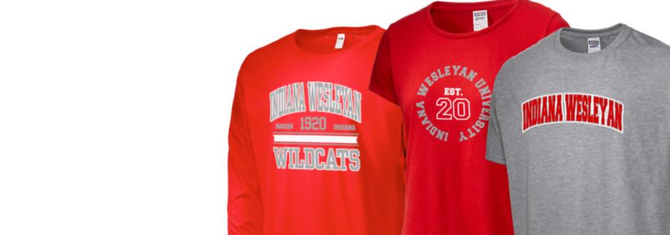 Indiana Wesleyan University Fan Gear