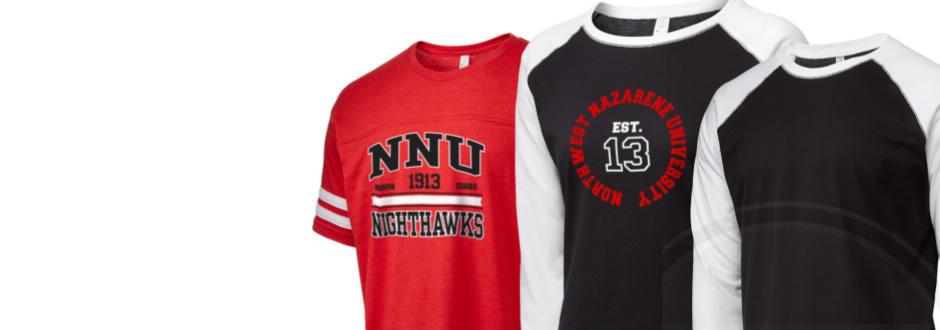 a39713c45 Northwest Nazarene University Nighthawks Apparel Store. Nampa, Idaho