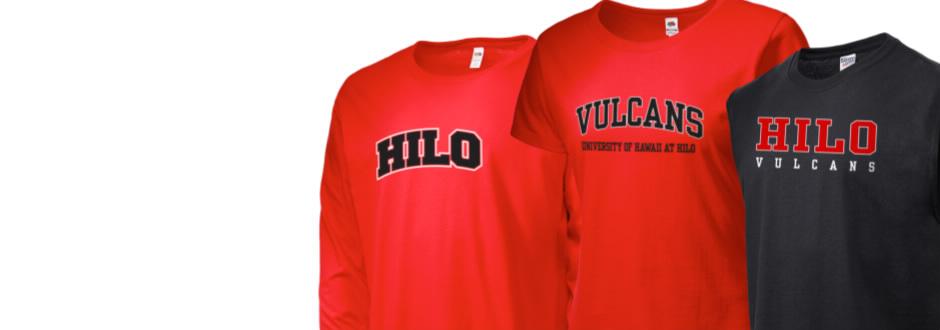 University Of Hawaii At Hilo Vulcans Apparel Store eeb5406b0