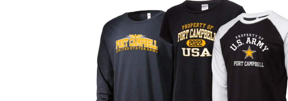 Fort Campbell Apparel Store