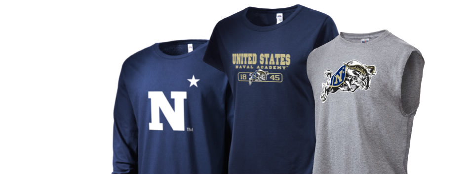 United States Naval Academy Fan Gear