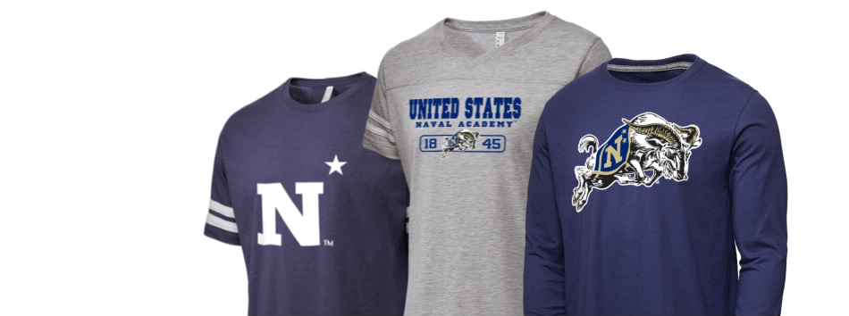 United States Naval Academy Apparel Store