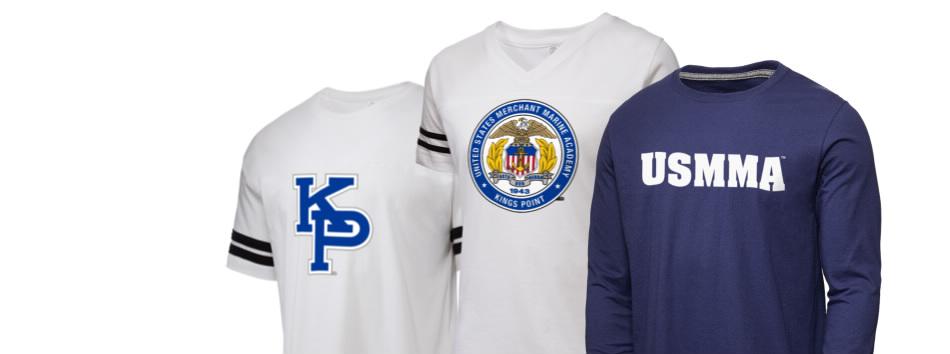 United States Merchant Marine Academy Fan Gear