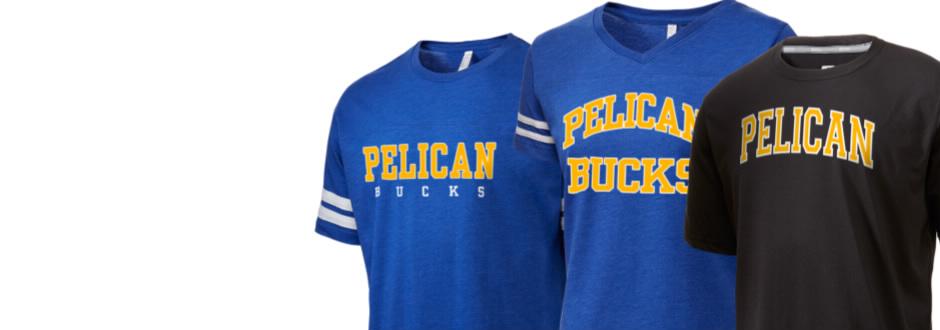 Pelican School Bucks Apparel Store | Pelican, Alaska | Prep Sportswear