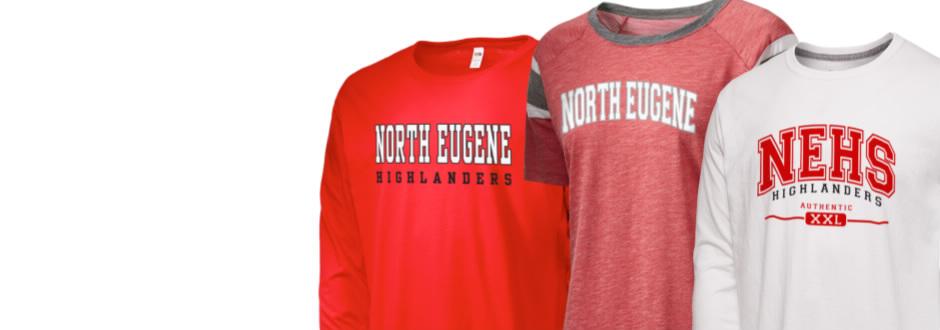 Eugene oregon clothing stores