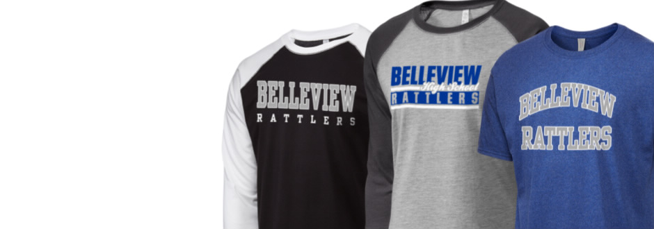 1e4a22ccc Belleview High School Rattlers Apparel Store