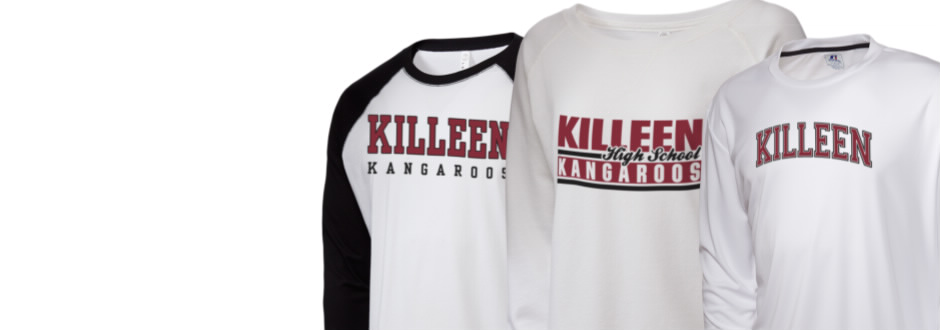 Killeen High School Apparel Store