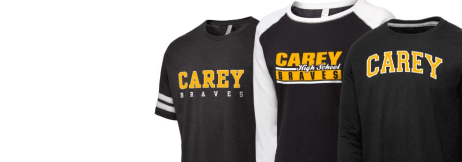 Carey Junior High School Apparel Store