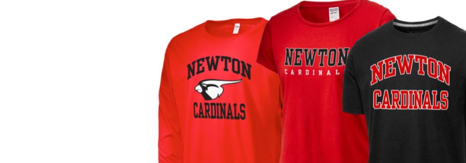 Newton Senior High School Cardinals Apparel Store  98938543da